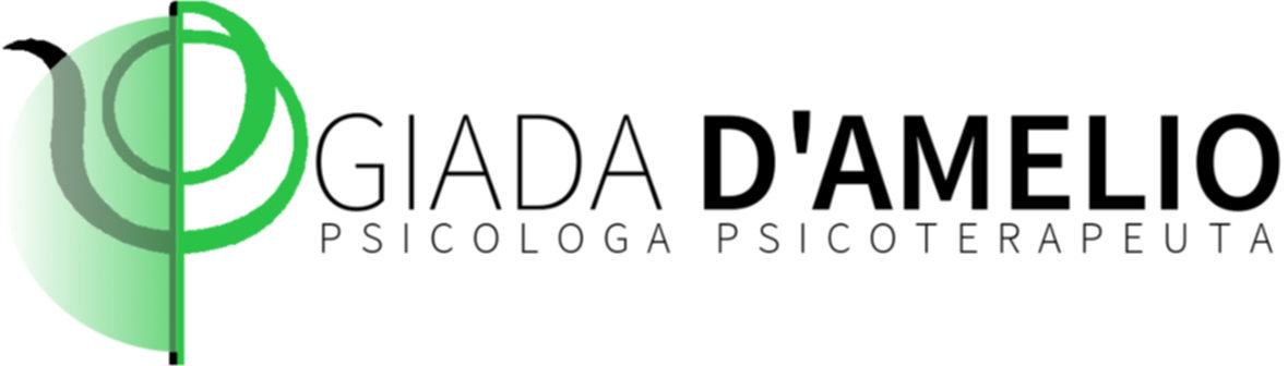 Dott.ssa Giada D'Amelio Psicologa Psicoterapeuta